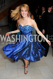Angela Morabito, Georgetown University Diplomatic Ball, April 8, 2011, Kyle Samperton