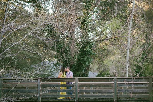 Gerardo & Mary Engagement