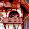 Uhrenspiele - Life-sized cuckoo clock - Germany