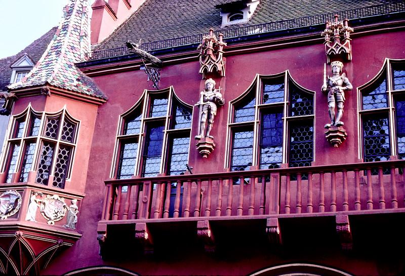City Hall - Freiburg, Germany