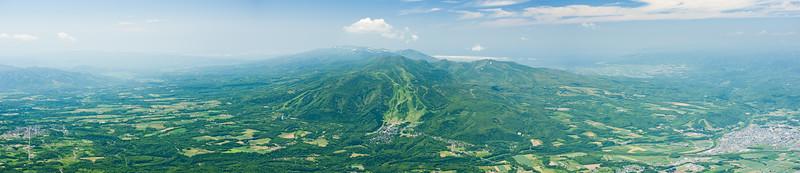 2013-07-13 Mt. Yotei Hike - Makkari Route