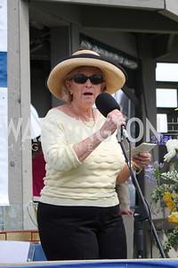 Peggy Arundel