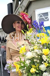 Susan Lowry, Most Glamorous Hat Winner