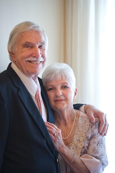 Grace and Bill