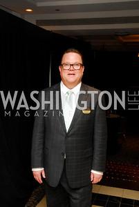 Clifton Tucker, Grand Opening of Harth Restaurant, April 27, 2011, Kyle Samperton