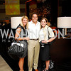 Becki Schick, Jerramy Hainline, Jennifer Jones, Grand Opening of Harth Restaurant, April 27, 2011, Kyle Samperton