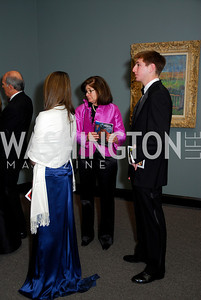 Melinda Cohen,  February 23, 2011, Gauguin Opening, Kyle Samperton