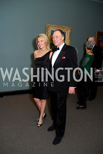 Eve Reid, Warren Weitman, February 23, 2011, Gauguin Opening, Kyle Samperton