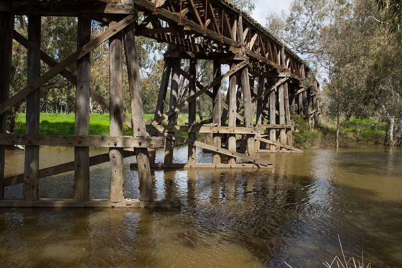 Bridges of Gundagai