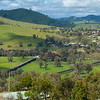 View over Gundagai