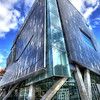 The Cooper Union Building NY
