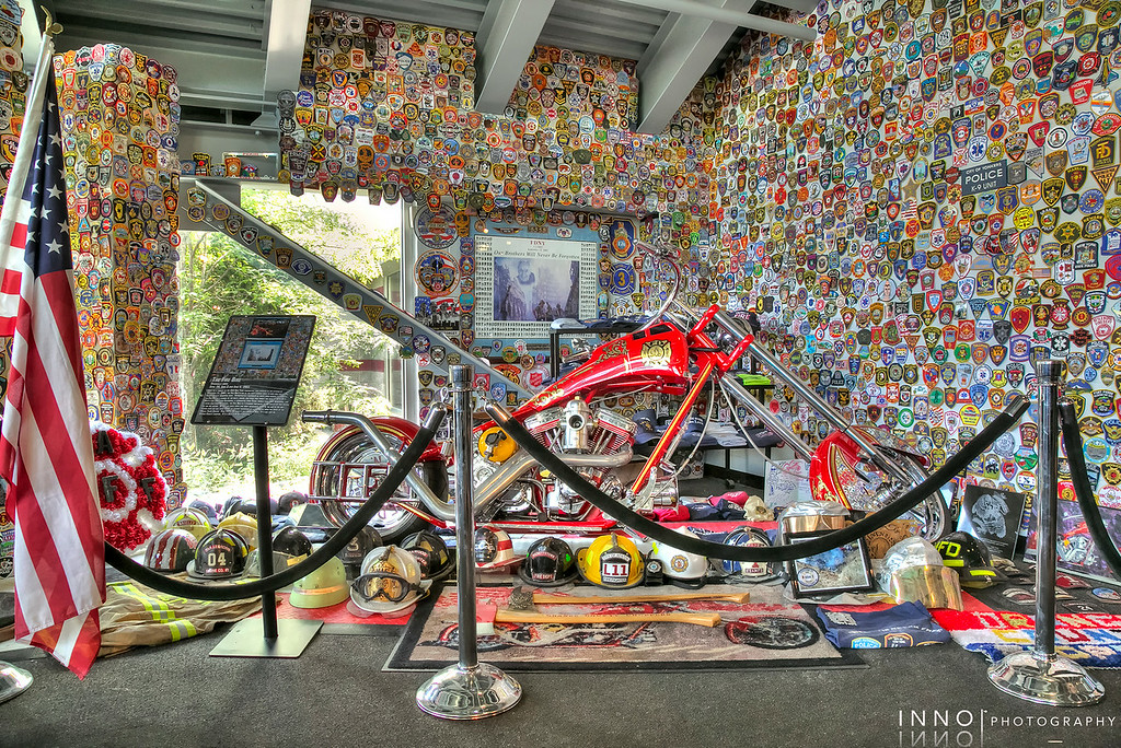 HDR Orange County Choppers
