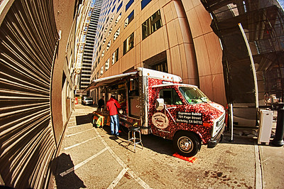 Espresso Subito Food Truck Food Truck Alley, 1st and Mission ref: fcef9b41-3525-4212-9a63-968a4496d0b1
