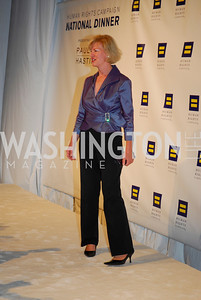Tammy Baldwin,HRC Gala ,October 1,2011,Kyle Samperton