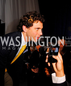 Mika,HRC Gala ,October 1,2011,Kyle Samperton