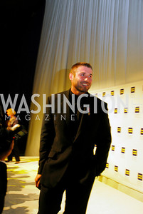 Ben Cohen,HRC Gala ,October 1,2011,Kyle Samperton