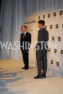 Jesse Tyler Ferguson,,Justin Mikita,HRC Gala ,October 1,2011,Kyle Samperton