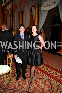 Cary Weinquist,Lisa LaLande,Habitat for Humanity Gala,October 6,2011,Kyle Samperton