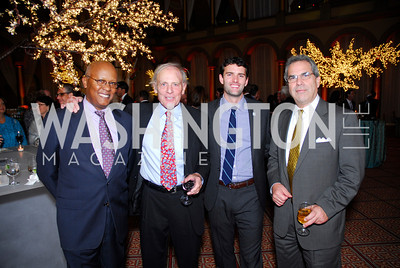 Roger Williams,Bob Dubinsky,Dan Petri,Steve Anlian,Habitat for Humanity Gala,October 6,2011,Kyle Samperton