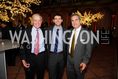 Bob Dubinsky,Dan Petri,Steve Anlian,Habitat for Humanity Gala,October 6,2011,Kyle Samperton