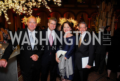 Jon Brancheau,Scott Becker,Vicki Smith,Tim O'Connell,Habitat for Humanity Gala,October 6,2011,Kyle Samperton