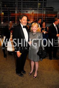 Kingdon Gould, Shannon Fairbanks, Harmon Center Gala, October 17, 2011, Kyle Samperton