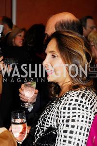 Samia Farouki, Harmon Center Gala, October 17, 2011, Kyle Samperton