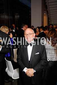 Alan Lewin, Harmon Center Gala, October 17, 2011, Kyle Samperton