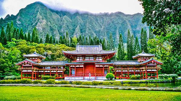 Japaneese shrine-5