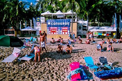 converse beach