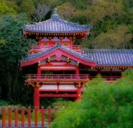 Japaneese shrine-2