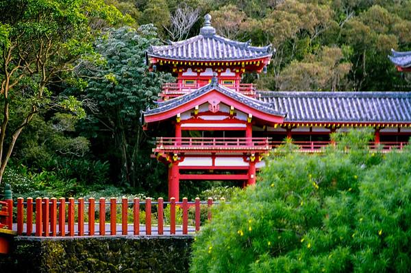 Japaneese shrine