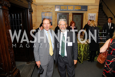 Tom Udall, John Heldren, Heinz Awards 2011, November 15, 2011, Kyle Samperton