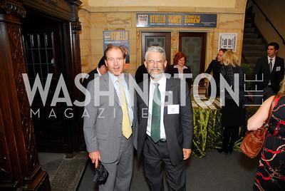 Tom Udall, John Heldren, Heinz Awards 2011, November 15, 2011, Kyle Samperton