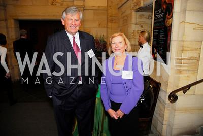 George Whitmer, Rose Gibson, Heinz Awards 2011, November 15, 2011, Kyle Samperton
