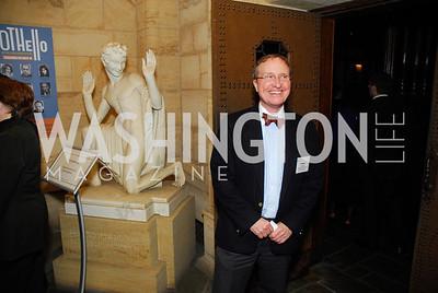Tom Lovejoy, Heinz Awards 2011, November 15, 2011, Kyle Samperton