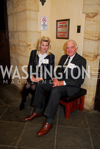 Katie Emry, Mayo Brown, Heinz Awards 2011, November 15, 2011, Kyle Samperton