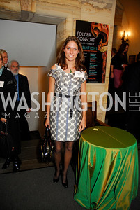 Elissa Brown, Heinz Awards 2011, November 15, 2011, Kyle Samperton