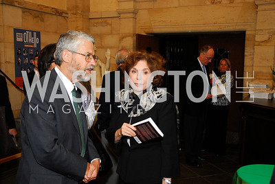John Heldren, Teresa Heinz,  Heinz Awards 2011, November 15, 2011, Kyle Samperton