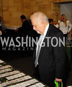 Vartan Gregorian, Heinz Awards 2011, November 15, 2011, Kyle Samperton