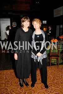 Sandra Steingraber, Janine Renyus, Heinz Awards 2011, November 15, 2011, Kyle Samperton