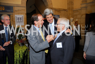 Tom Udall, John Kerry, Dick Friedman, Heinz Awards 2011, November 15, 2011, Kyle Samperton
