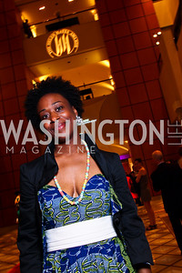 Erika Rose. Helen Hayes Awards After Party. Photo by Tony Powell. JW Marriott. April 25, 2011