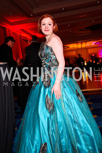 Chanukah Jane Lilburne. Helen Hayes Awards After Party. Photo by Tony Powell. JW Marriott. April 25, 2011