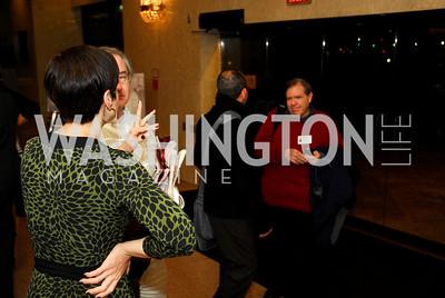 February 2, 2011, Helen Hayes Nominations, Kyle Samperton