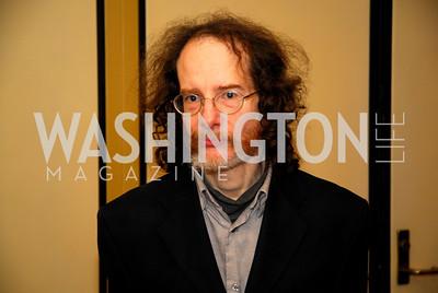 Bill Goodman, February 2, 2011, Helen Hayes Nominations, Kyle Samperton
