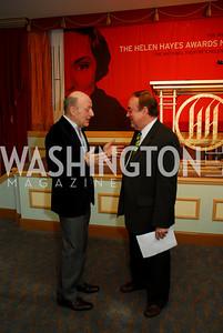 Victor Shargai, Tom Lee, February 2, 2011, Helen Hayes Nominations, Kyle Samperton