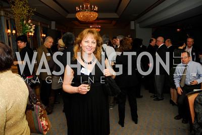 Hanna Bondarewski, February 2, 2011, Helen Hayes Nominations, Kyle Samperton