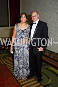 Manju Bewtra,Narren Bewtra,October 21,2011,Heroines in Technology,Kyle Samperton