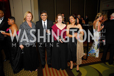Marta Wilson,Adam Kamran,Ardell Fleeson,Narjis Ali,October 21,2011,Heroines in Technology,Kyle Samperton